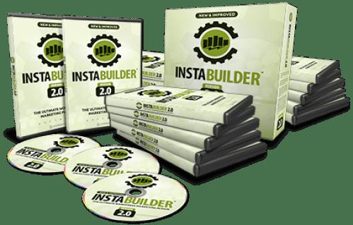InstaBuilder 2.0 Review