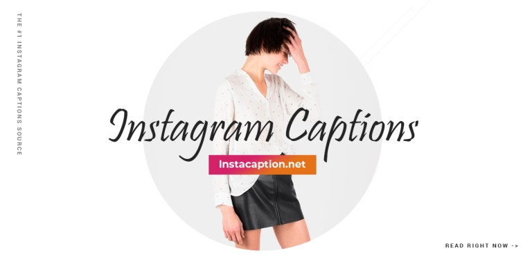 Instagram Captions In Finding Love I Think It S Important To Be Patient In Being In A Relationship I Think It S Important To Be Honest To Communicate To Respect And Trust And