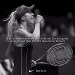 Top Best 24 Racket Captions with Texts and Photos