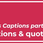 Top Best 35 Racks Captions part II with Texts and Photos