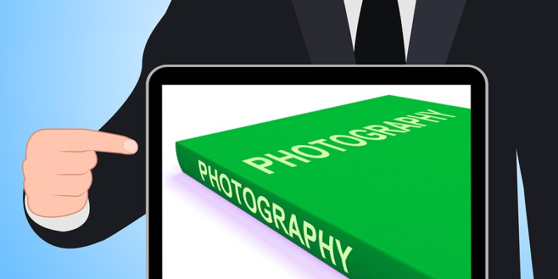 Digital Photography Lessons