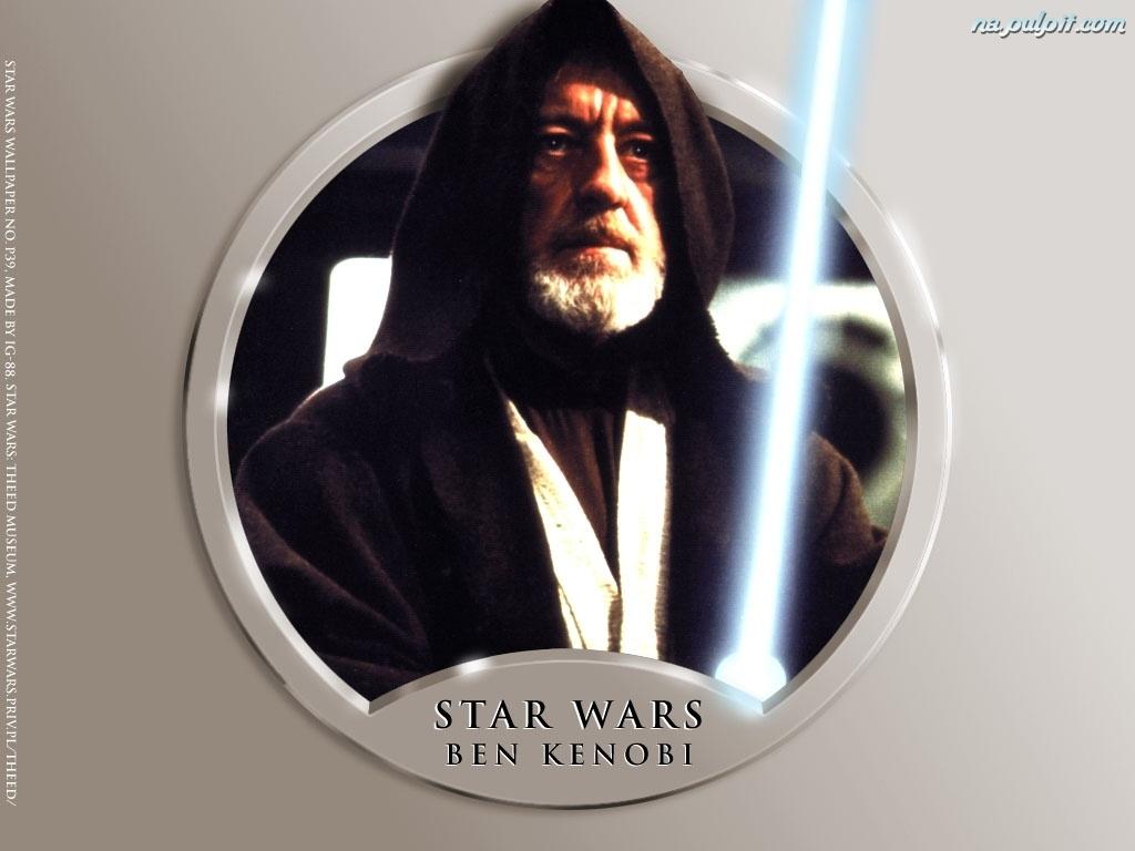 Why is Obi Wan Called Ben: The Old Ben Kenobi Explanation?
