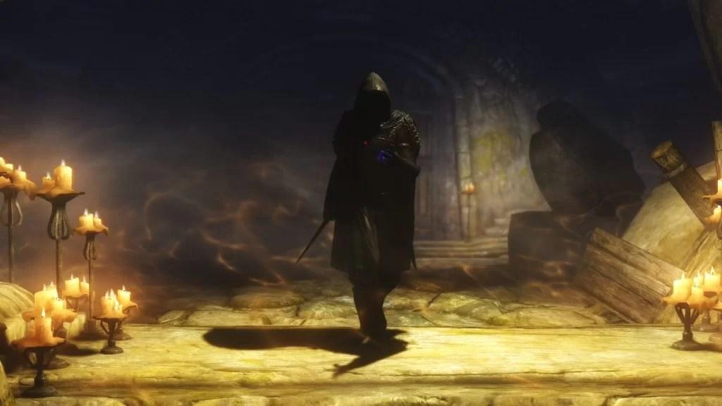 The Elder Scrolls Forgotten Log: Diary of a Nord Greymane