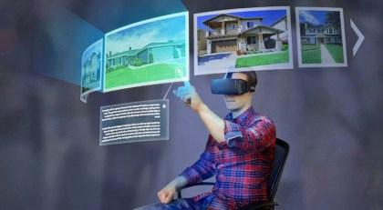 The Future of Entertainment has a name: Virtual Reality