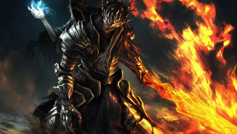 Dark Souls 3 Walkthrough: Grand Archives Guide