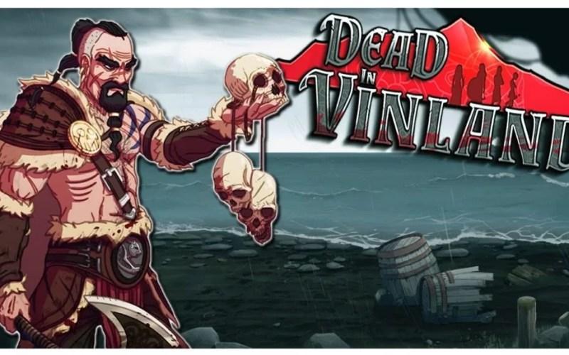 dead in vinland bjorn headcleaver