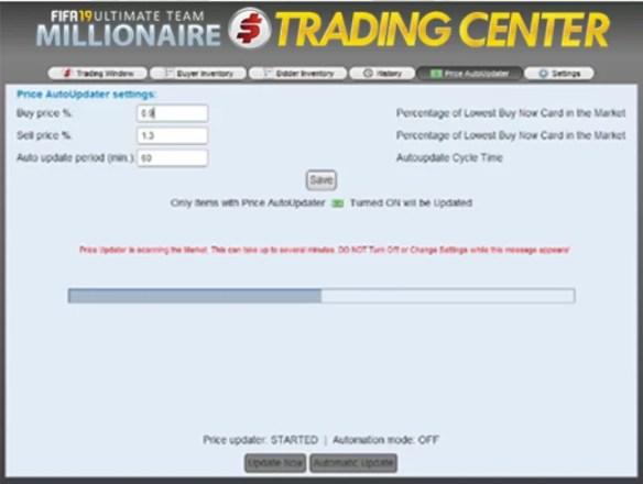 fifa19 trade tool