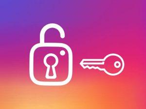 Instagram Güvenlik Ayarları