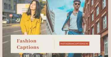 Fashion Captions for Instagram