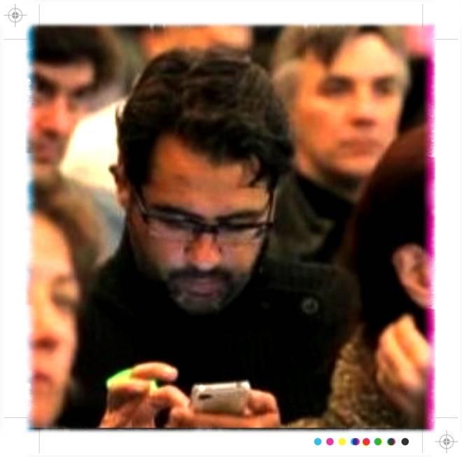 Charla sobre Instagram e Instagramers en Iniciador Mallorca