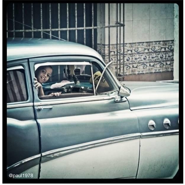 "FlashOn 1.2: Pic ""Cuba"" by @paul1978"