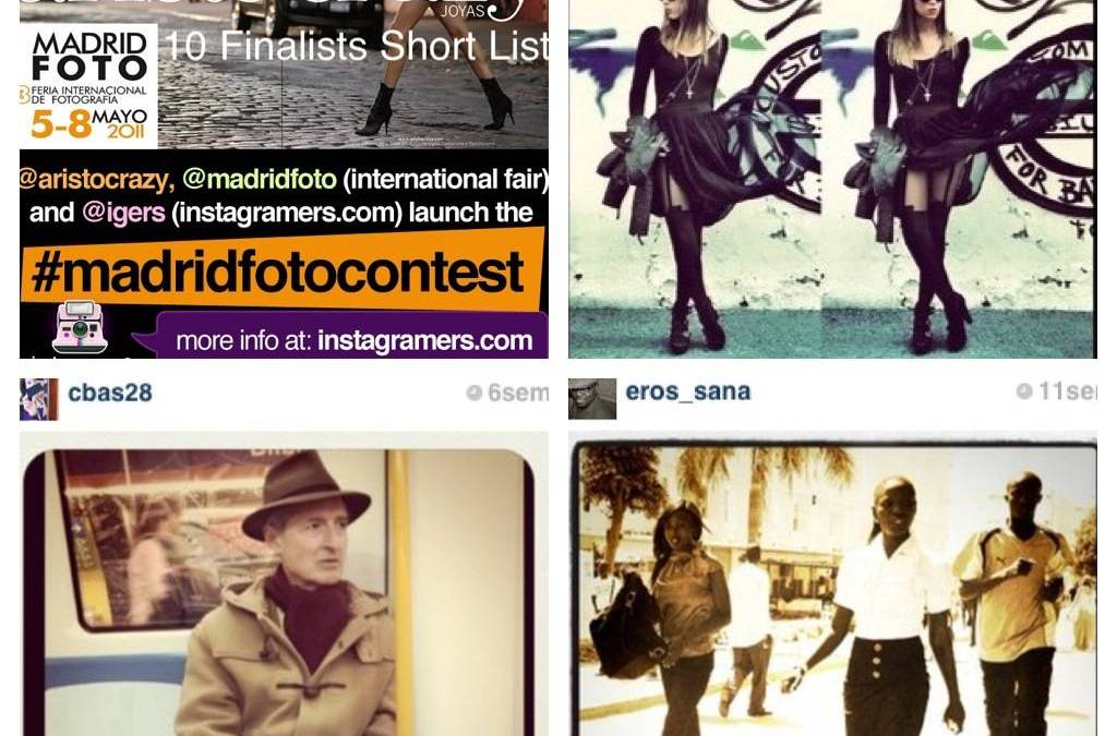 MadridFotoContest Finalists