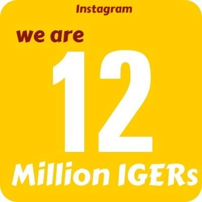 Instagram reaches 12 million users