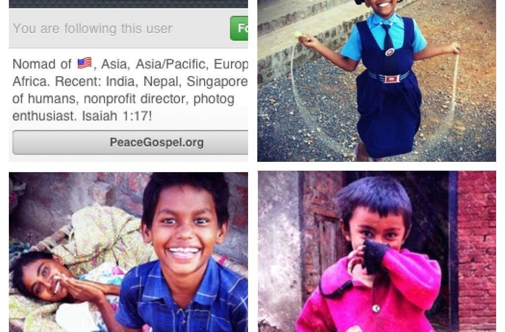 FlashOn Instagramers 1.18: @Ktrap