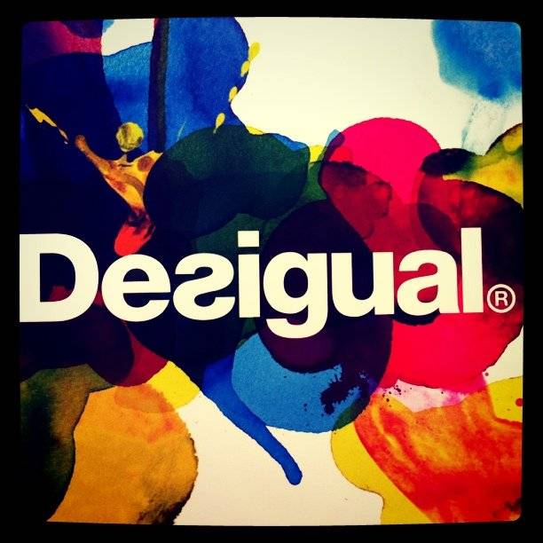 Desigual Undie Party in Instagram with Instagramers