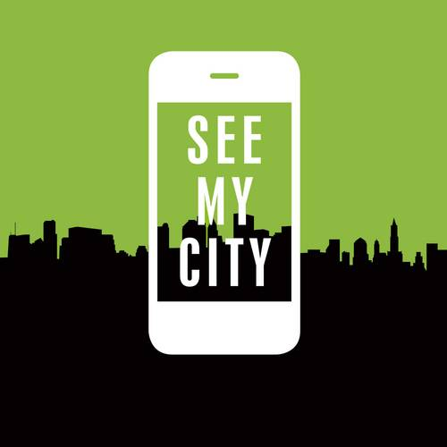 SeeMyCity project in Instagram