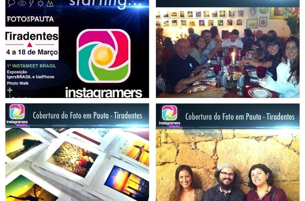 Instagramers Brasil at Tiradentes Foto Em Pausa Photography Exhibit
