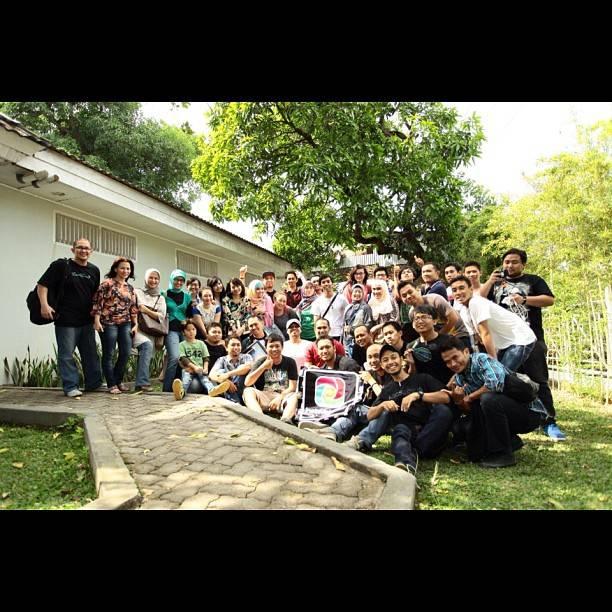 Instamakassar First Photowalk in Makassar Indonesia