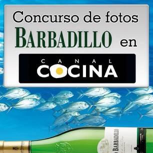 Hablame del Mar Marinero, Llega el Concurso del verano de Barbadillo en Instagram!