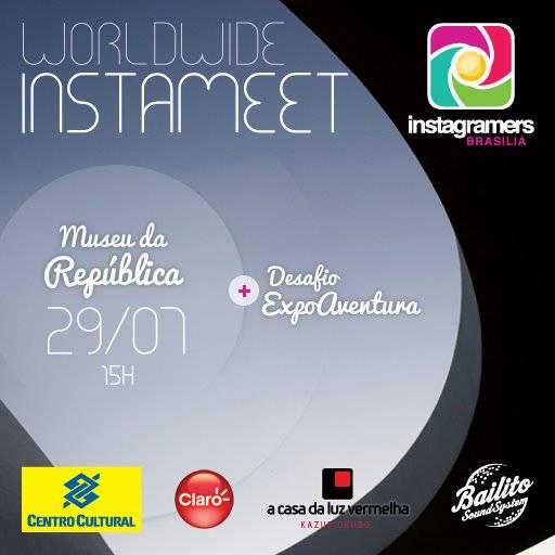 List of Instagramers groups joining next week end Instagram Global Instameet
