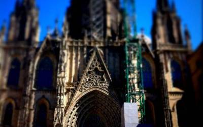 How to use Tilt Shift in Instagram