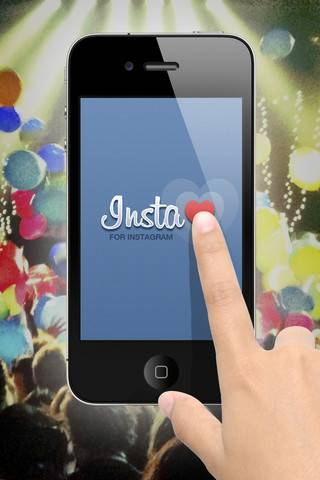 InstaLikes, a Fun App to get more Likes in Instagram