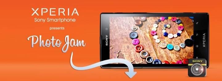 Snap, Filter, Post! Sony Mobile Kicks off Xperia Photo Jam