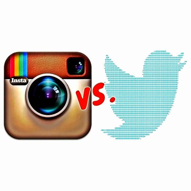 Con el Video, Instagram Mata Dos Pájaros De Un Tiro. (y él de Twitter)