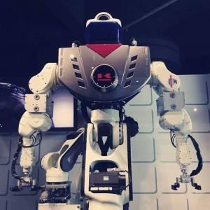 Robot Kawasaki