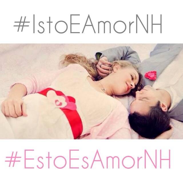 ¡Compartir una foto en Instagram que inspire el espíritu de San Valentín tiene premio con NH Hoteles!