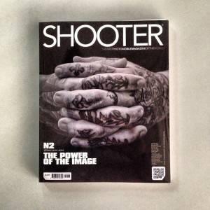 shootermag number 2