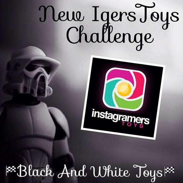 Instagramers Toys a new account dedicated to Toys Lovers on Instagram
