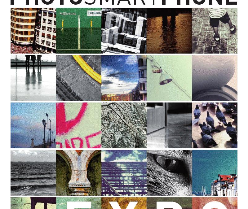 Madrid acoge la presentación de PHOTOSMARTPHONE_BOOK, el primer libro hecho con fotografías de Instagram