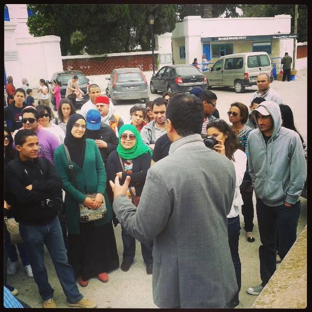 Amazing Instameet in Tunisia Last Week with instagramers Tunisia