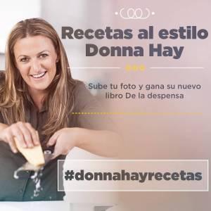 concurso instagram donna hay_IG
