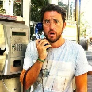 Máxim al telefono