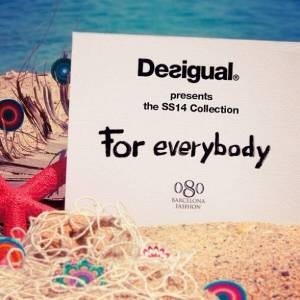 Desigual for everybody_invitation