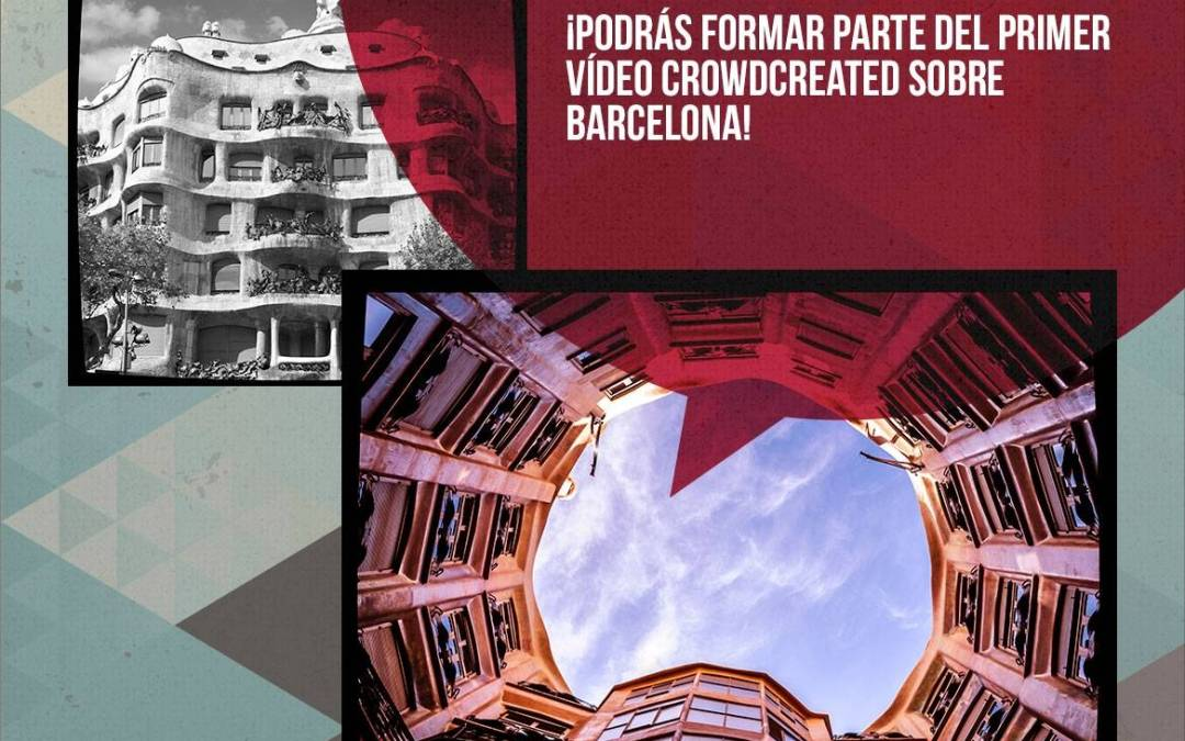 #winterbarcelona quiere captar la magia de Barcelona a través de Instagram