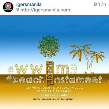 Instagramers_Manila