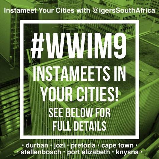 Instagramers_SouthAfrica