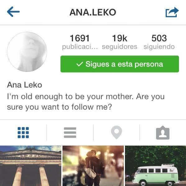 ¿Cómo poner un punto en tu nombre de usuario en Instagram?