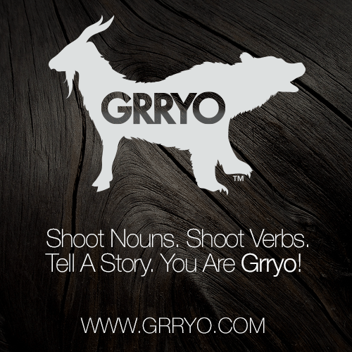 Wearejuxt is now Grryo and they are looking for Storytellers!
