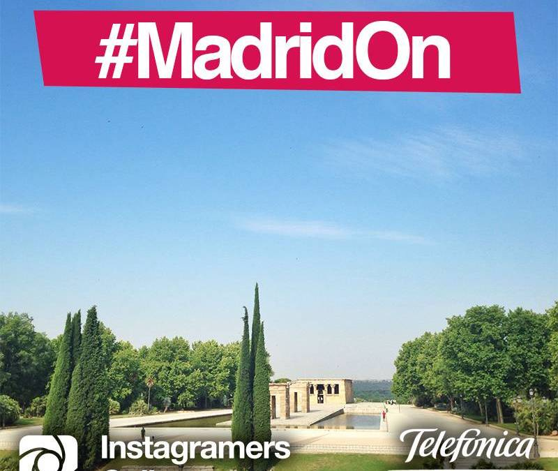 Second contest IgersGalleryMadrid ¡you can be part of the #MadridOn #MadridOff exhibition in September!