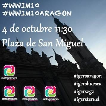 Instagramers Aragon
