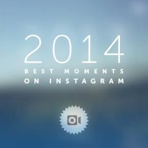 ¿Cómo crear mi  Best Moment 2014 en Instagram?