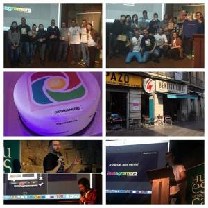 Taller Huesca compo premios profesores