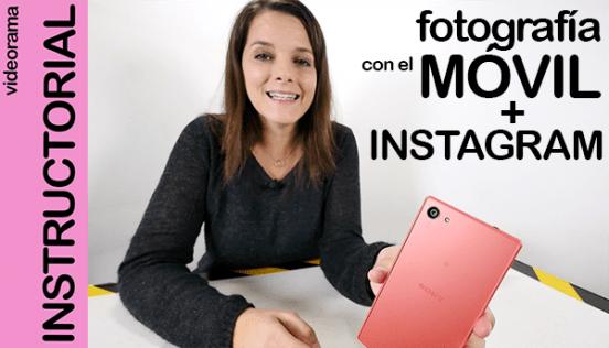 Participa en los cursos de fotografía móvil de Clipset y gana un Sony Xperia Z5