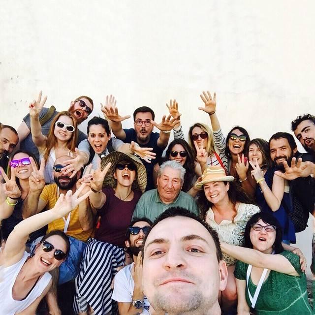 Salento UPNDOWN: an Instagram tour describing Salento