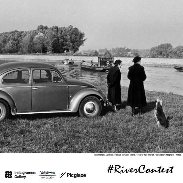 rivercontest