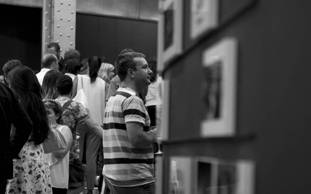 Summer instameet #VenteEl20 at the Instagramers Gallery + new expo #RiverContest!